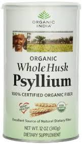Psyllium (part 2)