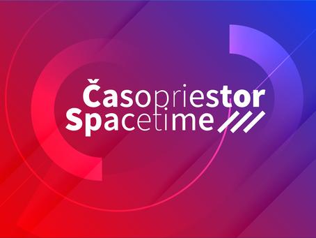 Príhovor profesora Štefana Kassaya k vedeckému časopisu Časopriestor // Spacetime