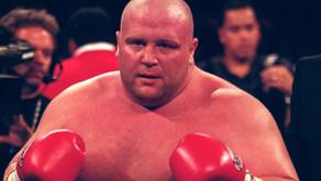 FANTASY FIGHTS: DILLIAN WHYTE VS ERIC 'BUTTERBEAN' ESCH