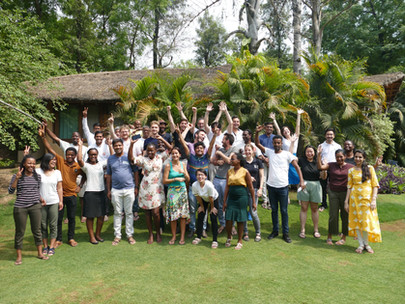 Strengthening Solidarity in Civil Society: Lessons from a Design Thinking Workshop