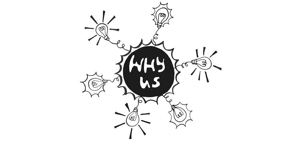 CSA Why Us