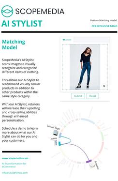 Matching Model