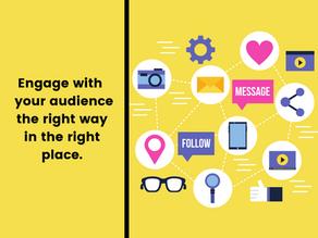 6 Top Social Media Platforms & Optimization Tips