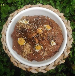 Cikolata Mousse