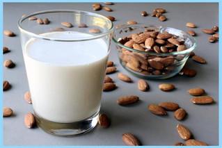 Badem Sütü ve Posasi