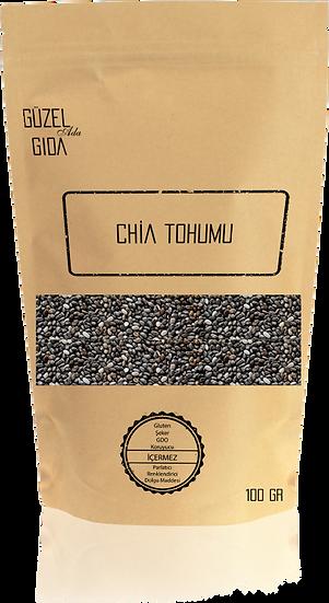 100 gr Chia Tohumu