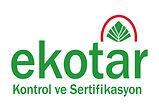 Ekotar Organik Sertifikası