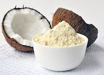 Organik, Glutensiz, Hindistan Cevizi Unu, Glutensiz Un, Un Alternatifi
