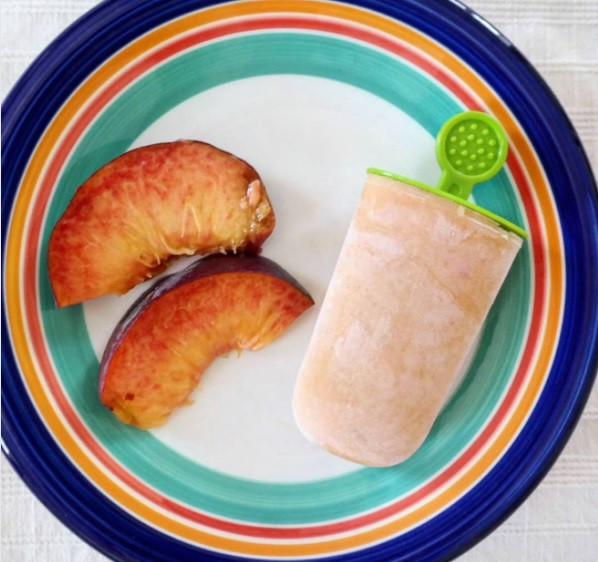 Taze Meyveli Dondurma