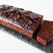 Glutensiz Brownie Kek
