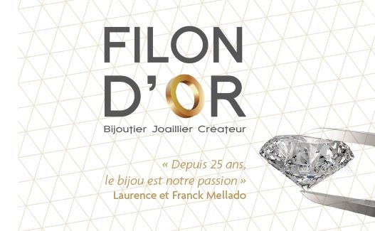 Filon d'or