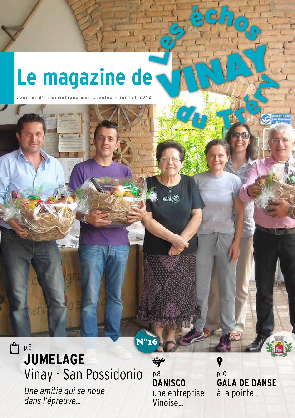 Journal de Vinay
