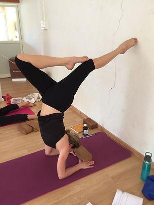 Yoga - ValThorens