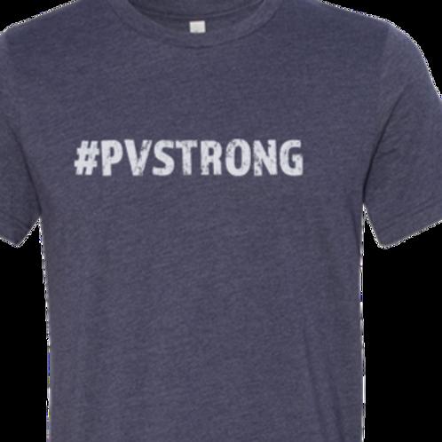 #PVSTRONG T-shirt