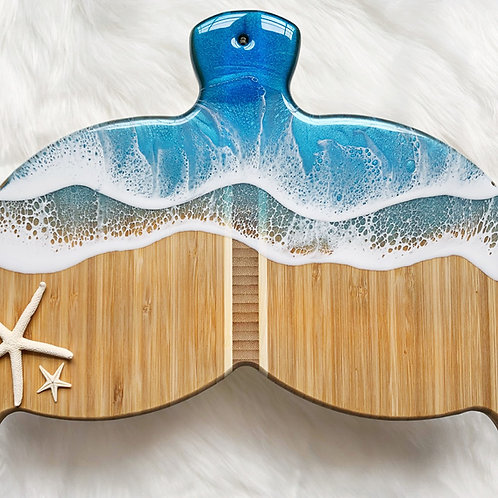 Made-to-Order Nautical Tail Board