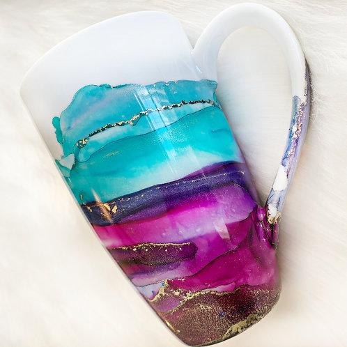 Set of 2-Barista Mugs