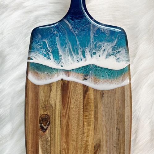 Coastal Wave Paddle Board 4