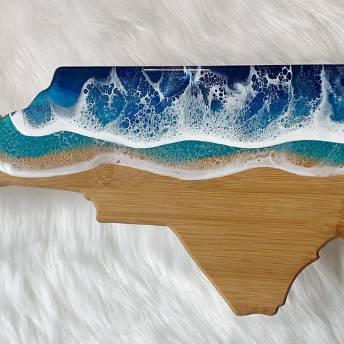 NC Coastal Cheese Board 2