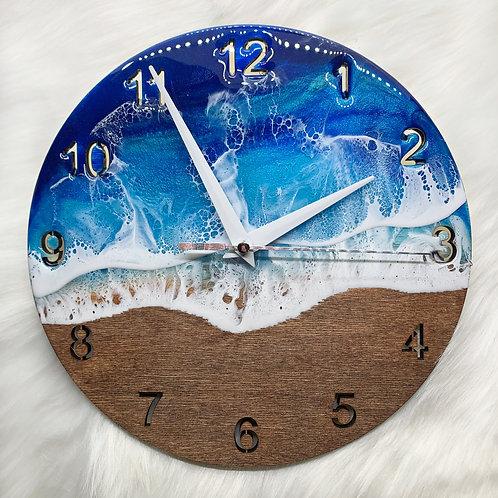 Island Time Clock 3