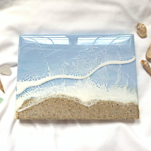 Hawaiian Beach Canvas 2