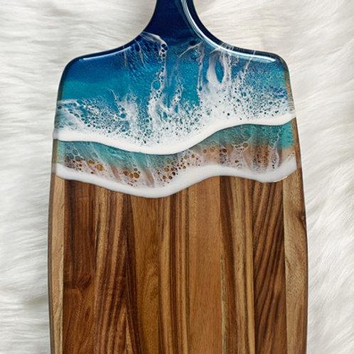 Coastal Wave Paddle Board 1