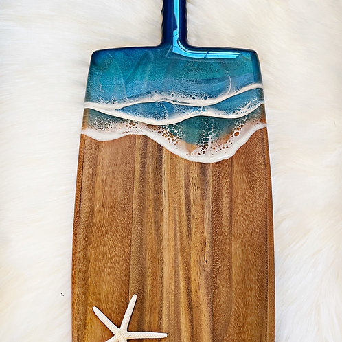 Made to Order Large Ocean Cheese Board