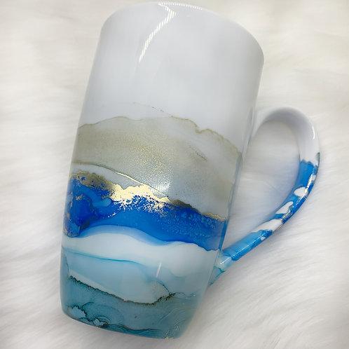 Barista Mug 5