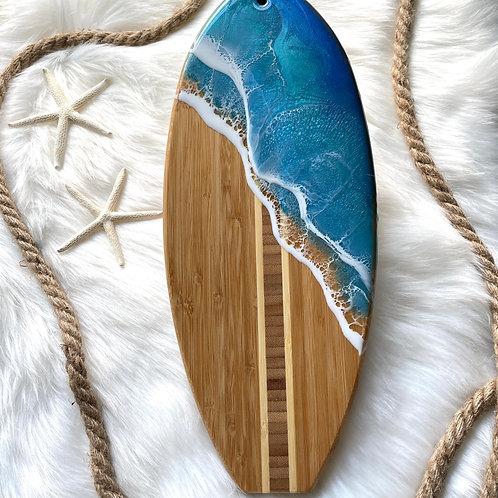 Surf Board Serve Board