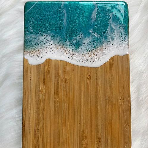 Mini Bamboo Ocean Board