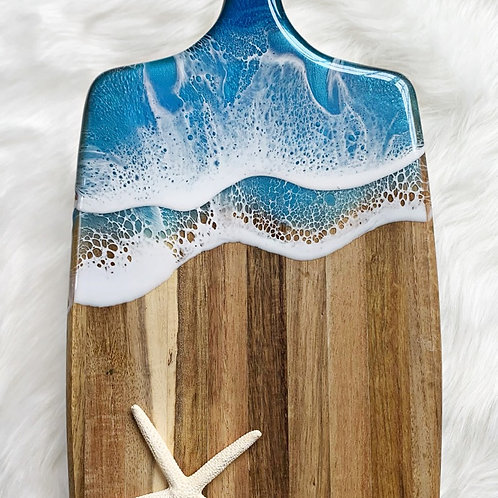Made-to-Order Blue Ocean Board
