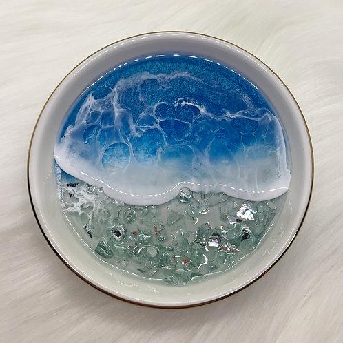 Round Ring Dish 3