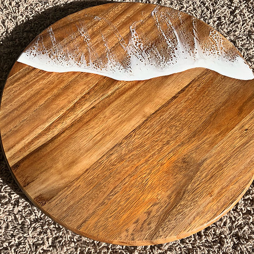 Crystal Waters Lazy Susan