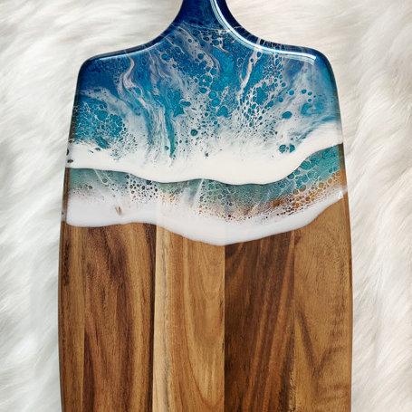 Coastal Wave Paddle Board 5