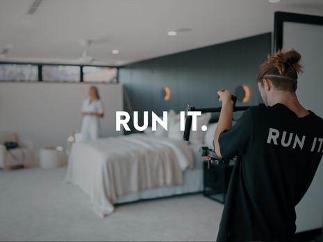 Run It Media