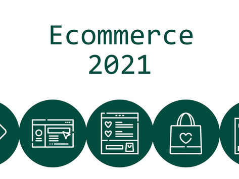 2021 – When E-commerce SEO Gets Serious