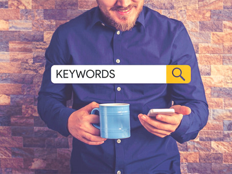 Ecommerce Keyword Research Guide – Part 1