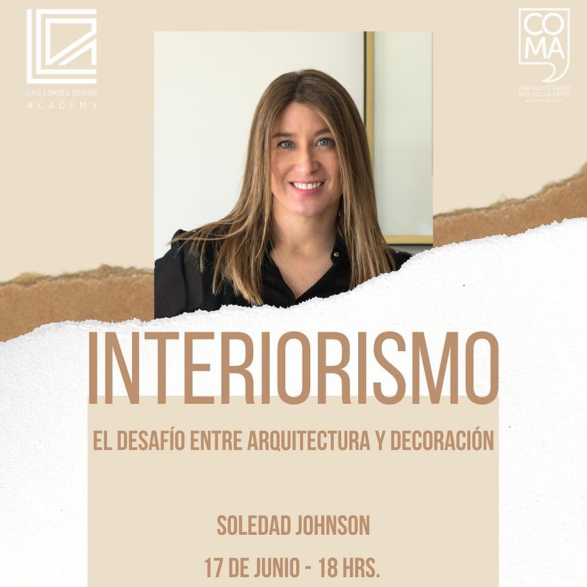 """""""Interiorismo: El desafío entre arquitectura y decoración"""""""