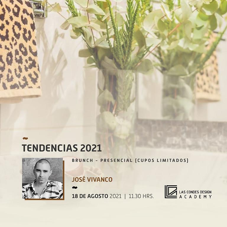 Tendencias 2021 por José Vivanco