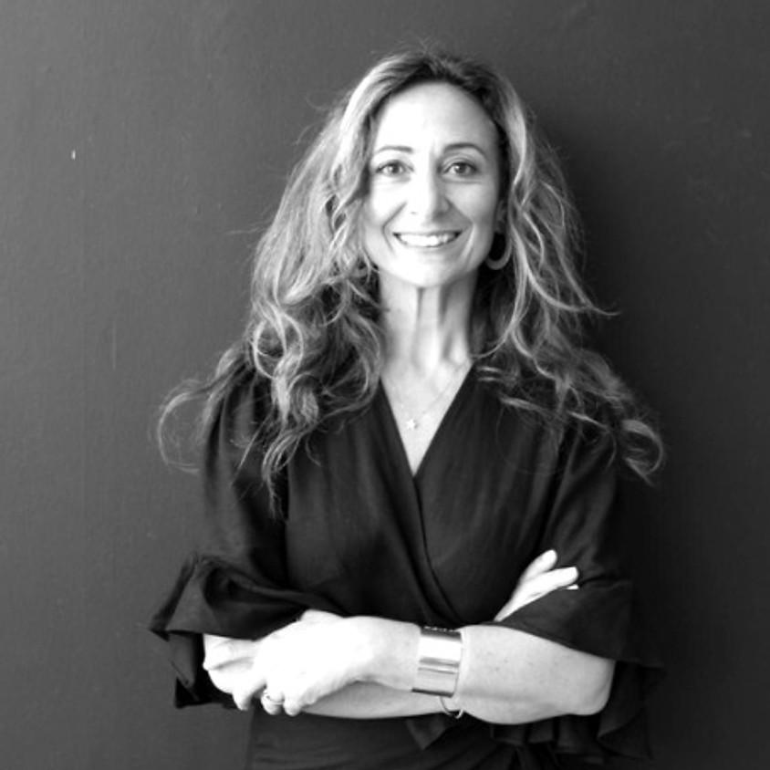 Interiorismo con Katherine Rahal
