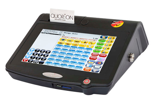 Quorion QTouch10
