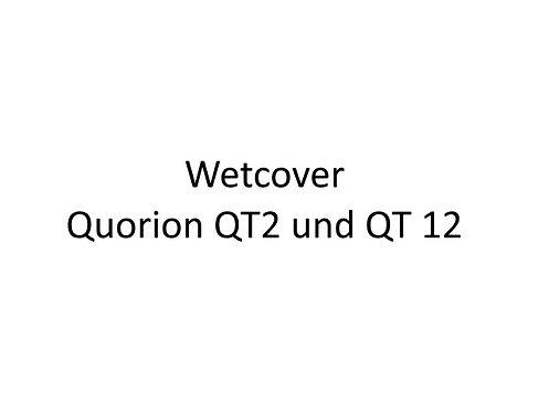 Wetcover QTouch 2 und 12