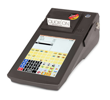 Quorion QTouch8