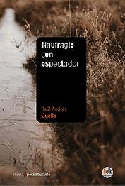 Cuello,_Raúl_Andrés_-_2020_-_Naufragio