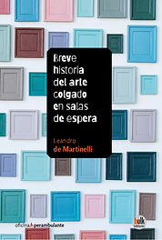 de Martinelli, Leandro - 2020 - Breve hi