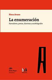 Avaro,_Nora_-_2020_-_La_enumeración.jpg