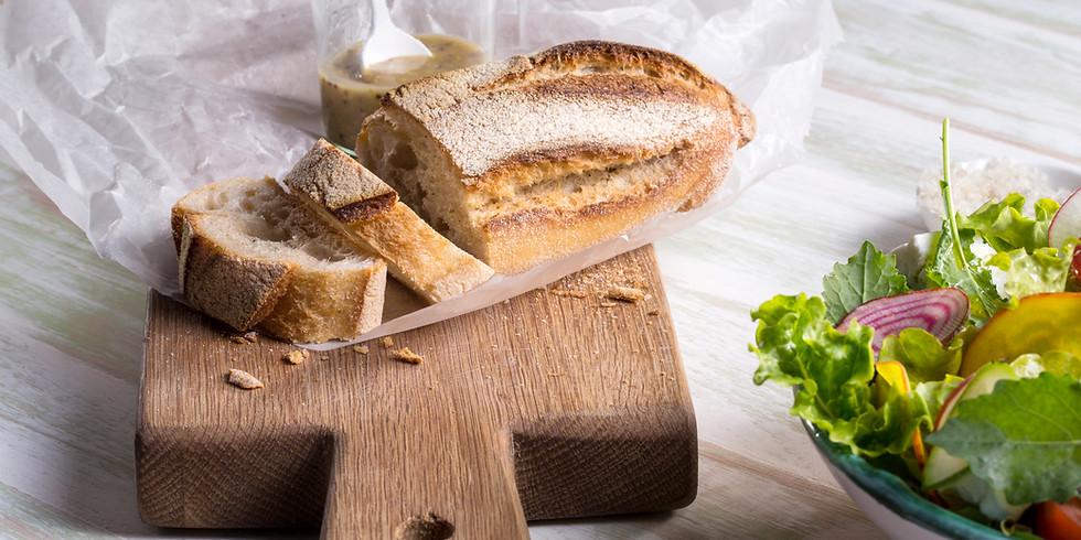 Classic Bread Workshop