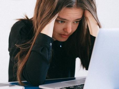 Como lidar com eventos estressores em ambiente laboral?