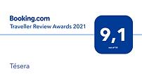 Premio Booking 2021