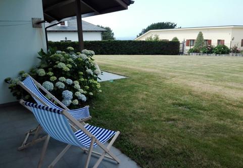 Jardín Loft 11