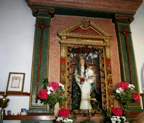 Hermita de Porcía
